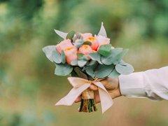 简短结婚祝福语(30句)