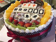 闺蜜生日快乐的长说说(30句)