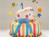 关于孩子过生日的说说(30句)