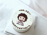 宝宝生日的说说(30句)