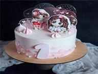女儿二十岁生日感言(30句)