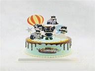 写给宝宝的生日说说(30句)