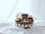 男孩生日蛋糕祝福语(30句)